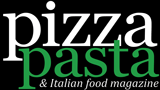 Pizza, Pasta & Italian Food Magazine